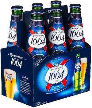 Kronenbourg 1664 Beer