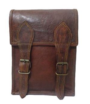 Mens Leather Satchel Bags
