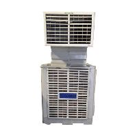 Fiber Duct Air Cooler