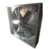 Industrial Tent Cooler