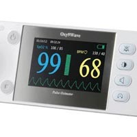 Bionet Pulse Oximeter