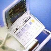 Datascope IABP Machine