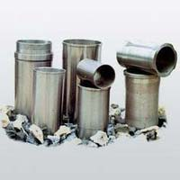 Wet Cylinder Liners