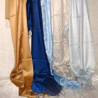 Silk Stole 12
