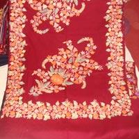 Woolen Shawl 04