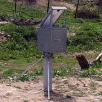 Digital Evaporation Recorder