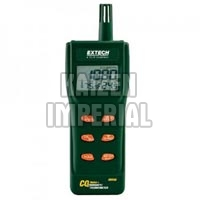 Portable Indoor Air Quality CO2 Meter