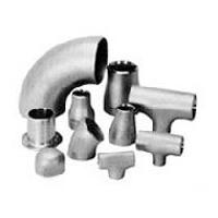 Monel Alloy Fittings