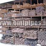 Mild Steel Pipes Manufacturers