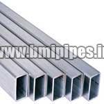 Rectangular Steel Tubes Manufacturers
