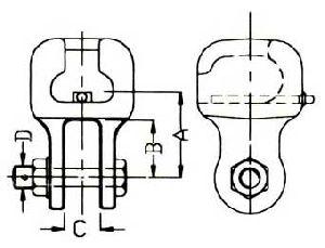 Insulator Hardware