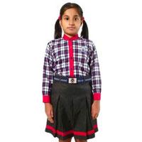 Junior School Girls Winter Uniform
