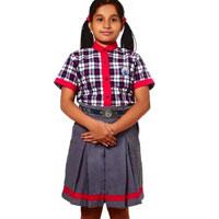 Middle School Summer Uniform