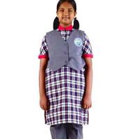 Senior Girls Summer Uniform