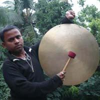 Brass Gong