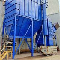 Dust Collector and Cyclone Separator