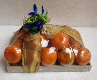 Decorative Fruit Basket 06