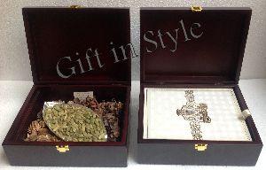 Weeding Invitation Card Box