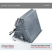 Acidic Coil Cleaner