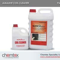 Alkaline Coil Cleaner