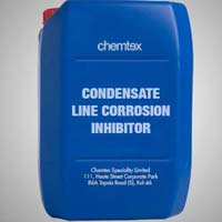 Boiler Condensate Line Corrosion Inhibitor