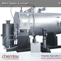 Boiler Water Oxygen Scavengers