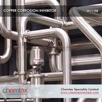 Copper Corrosion Inhibitor