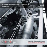 Hydrotesting Corrosion Inhibitor