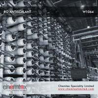 RO Membrane Antiscalant