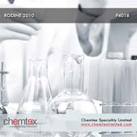 Rodine 2010 Acid Inhibitor
