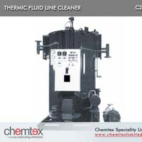 Thermic Fluid Line Cleaner