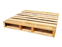 Stringer Pallets