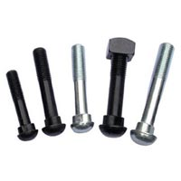 Forged Round Head Bolts