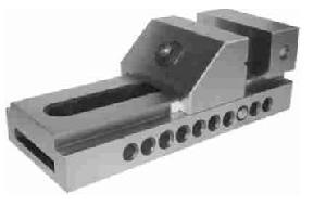 Grinding Vice Pin Type Tool Maker
