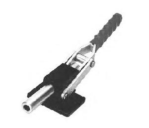 Heavy Duty Pull Action Toggle Clamp