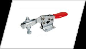 Horizontal Handle Hold Down Toggle Clamp