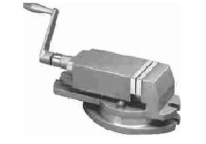 Milling Machine Vice With Swivel Base