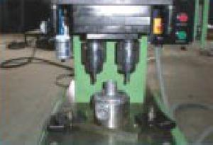 Multi Spindle Head Riveting Machine 01