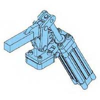 Pneumatic Clamp (PAOT-PWTC-500)
