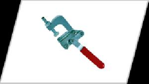 Pull Back Toggle Clamp 01