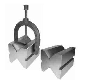 Steel V Blocks