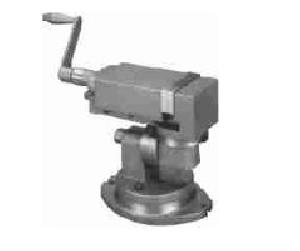 Universal Milling Machine Vice