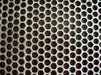 Steel Perforated Sheet