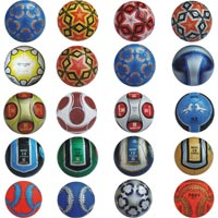 Promotional Balls 05