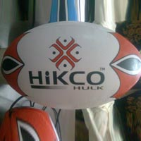 Rugby Union Ball 03