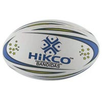 Rugby Union Ball 05