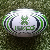 Rugby Union Ball 07