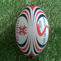 Rugby Union Ball 11