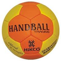 Traning Hand Ball 01