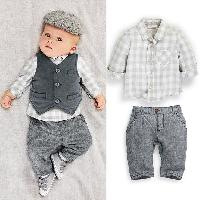 Infant Boys Sets & Suits